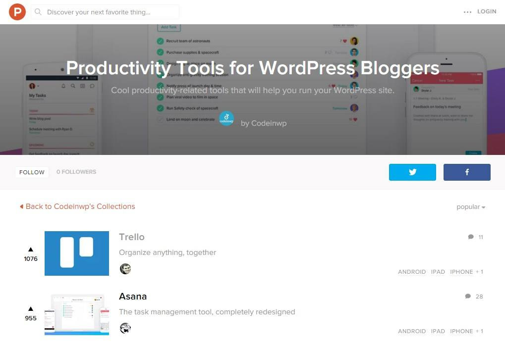 productivity-tools-for-wordpress