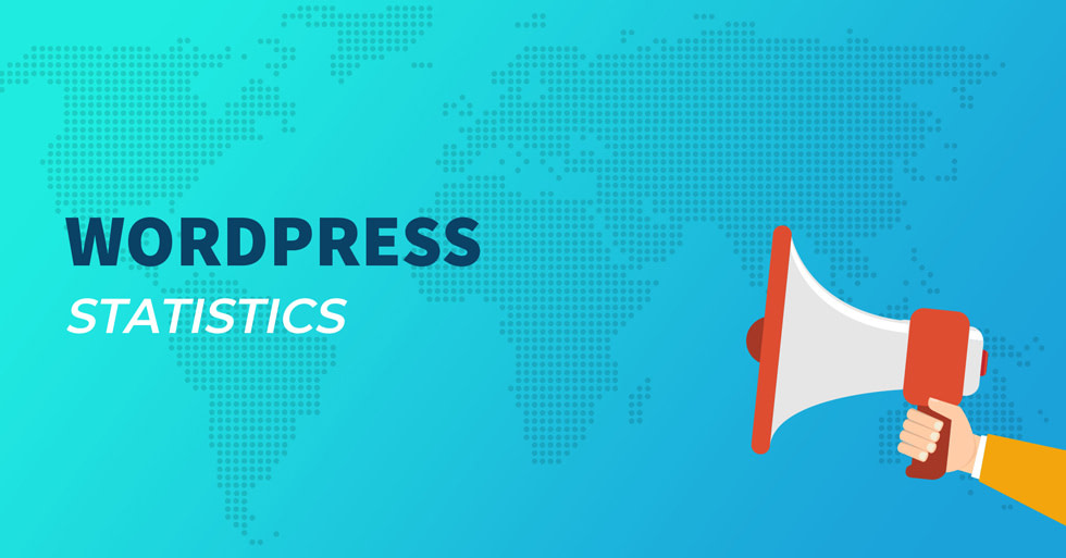 WordPress statistics