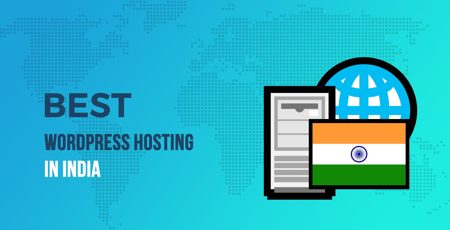 Best WordPress Hosting India