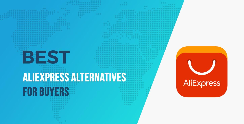 Best AliExpress Alternatives