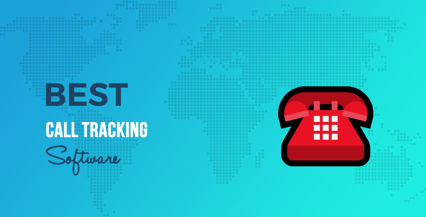 Best Call Tracking Software